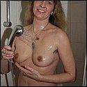 Hausfrau geil und feucht