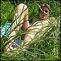 Nackt Sonnen Bilder
