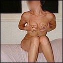Dauergeile Laura nackt